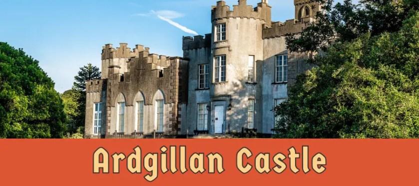 Ardgillan Castle featured image