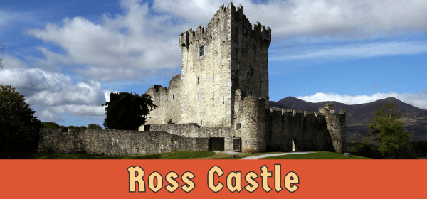 Featured image for Ross Castle