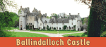 Featured image for Ballindalloch Castle
