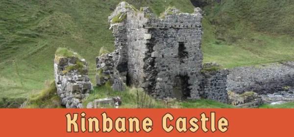 Featured image for Kinbane Castle