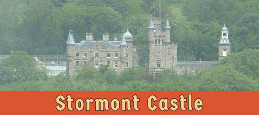 Featured image for Stormont Castle