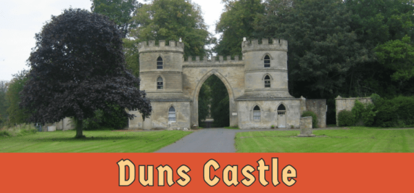 Featured image for Duns Castle