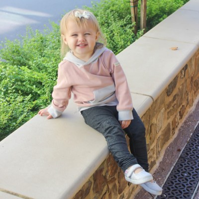 Toddler Style: Little World Peas + Cienta Shoes (and a Giveaway)