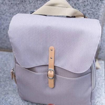 Pacapod Hastings Diaper Bag Review