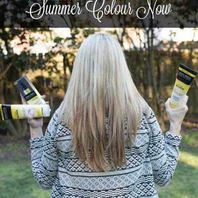 Summer Colour Now