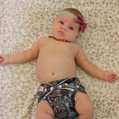 Baby Steps in Cloth Diapering: Essential Accessories