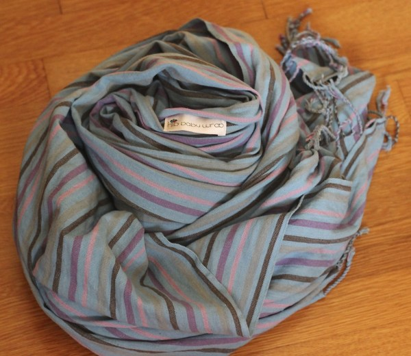 Ultimate Hip Baby Wrap Review Babywearing 101 Casual Claire