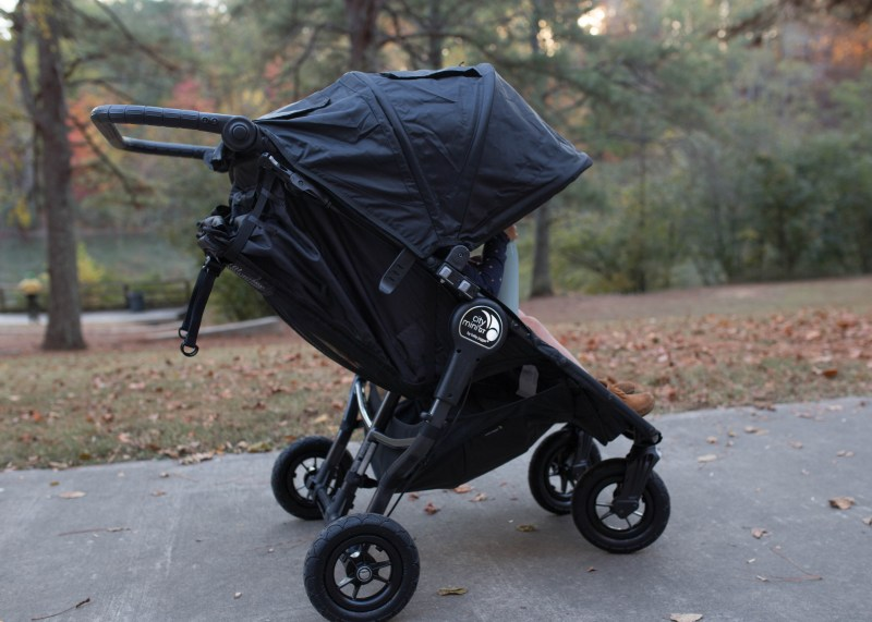 Best double stroller for city