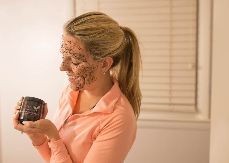 The Best Natural Skincare Routine with Eva Naturals