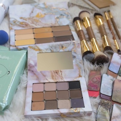 The Lazy Girl's Makeup Guide [+ Maskcara Giveaway]