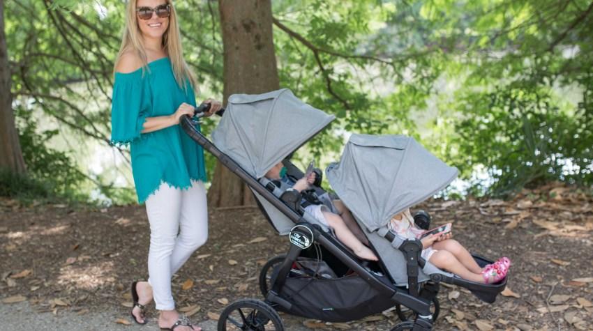 Best Places to Stroll Guide: Piedmont Park Atlanta