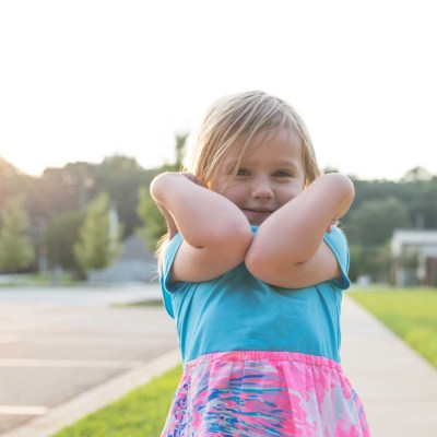 5 Tips for Raising Strong Girls