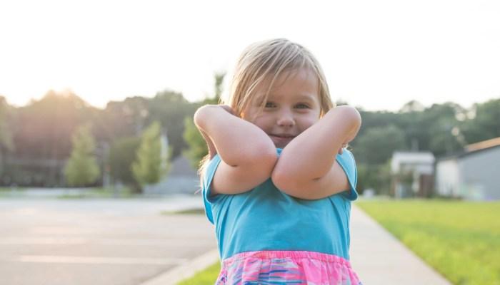 5 Tips for Raising Strong Girls