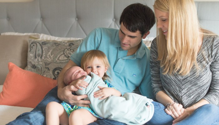 Cord Blood Banking 101: Why I Wish I Did It