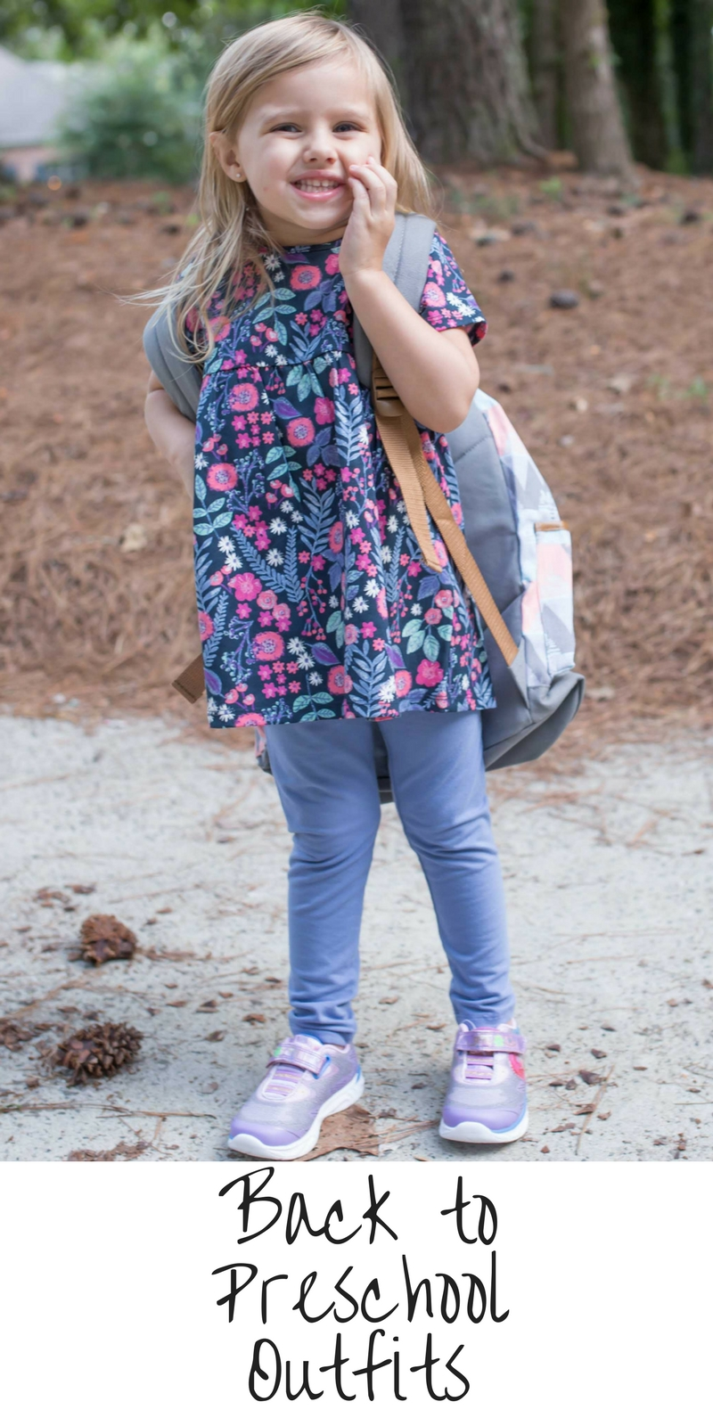 Maddie Grace s Back to School Outfit 4332e92728