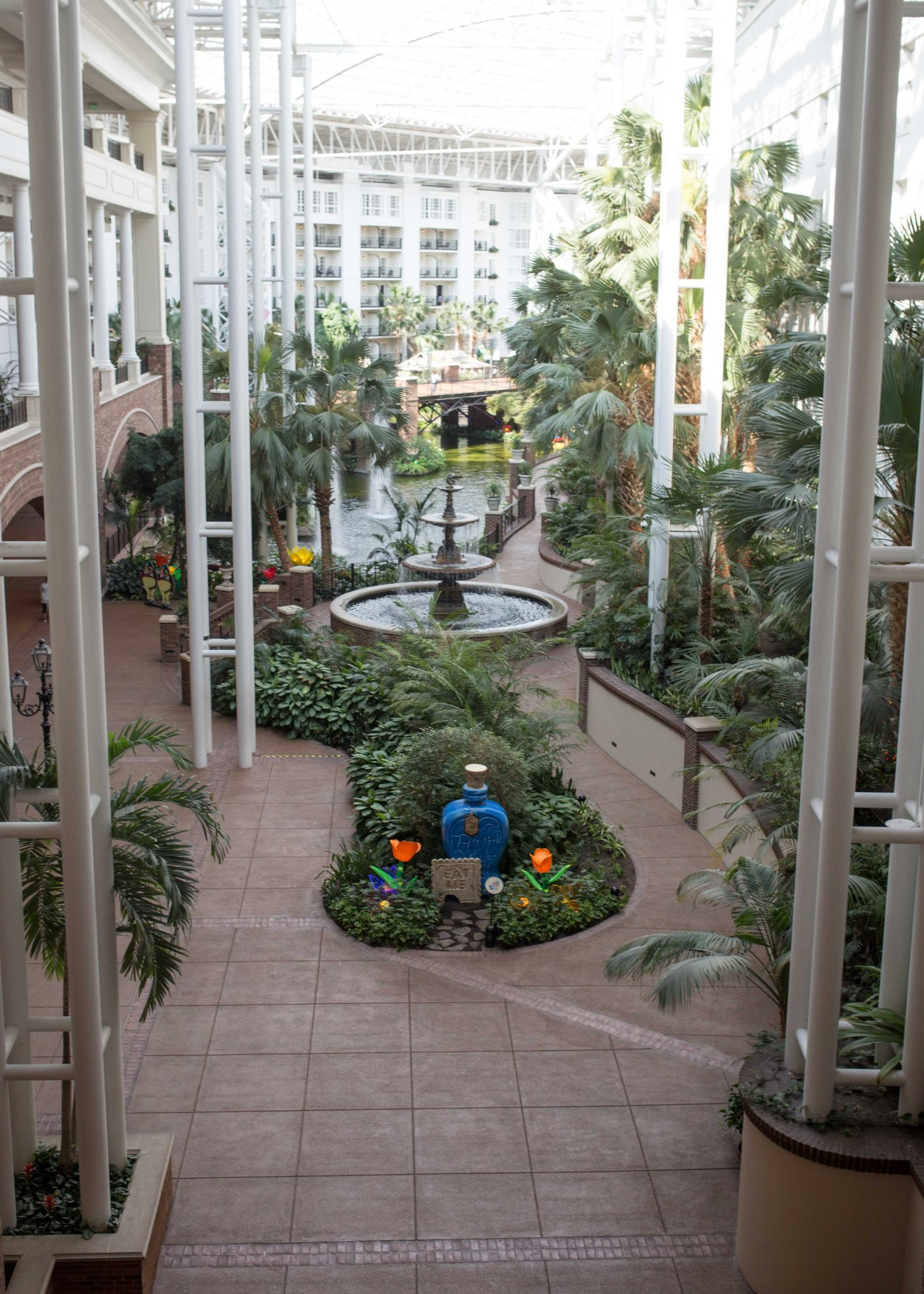 gayord opryland resort nashville