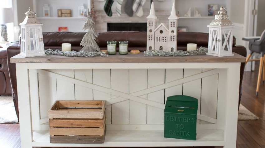 Home for the Holidays: Holiday Decor Wish List