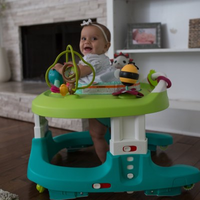 What to Look for in Baby Activity Center