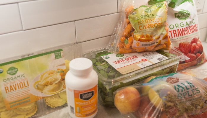 Healthy Habits on a Budget