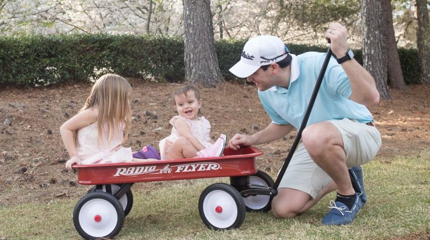 10 Uses for a Little Red Wagon