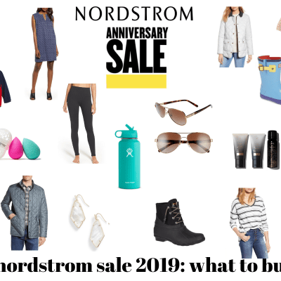 Nordstrom Sale 2019: What to Buy