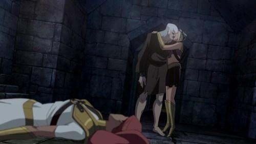 Ares-Evil Has Begun Its Resurrection!