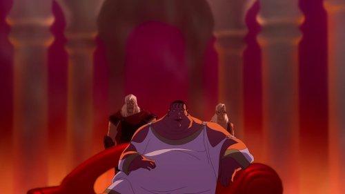 Hades-His Servants Met Similar Fates!