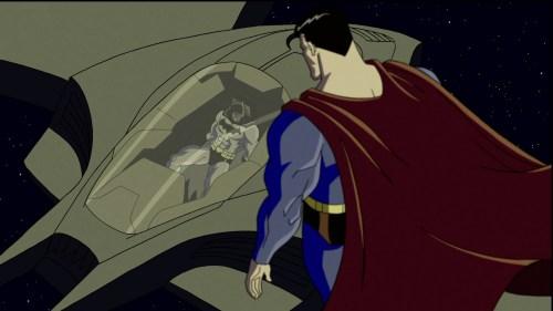 Superman & Batman-Day Saved!