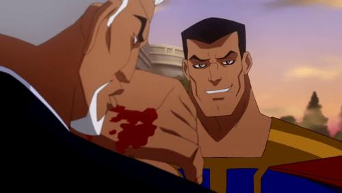 Ultraman-Instilling More Fear On Slade!