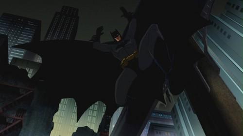 Batman-Gotham's Savior!