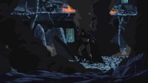 Batman-Where's Jason!
