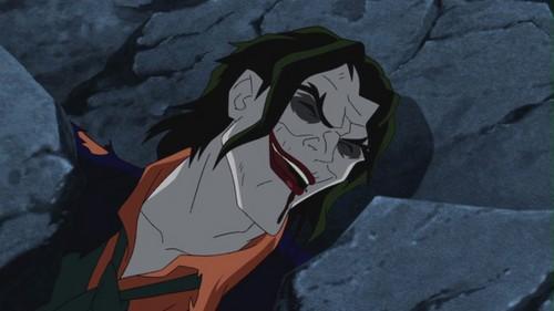Joker-I Still Live!