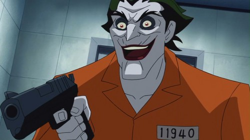 Joker-THE Sack Of Crazy!