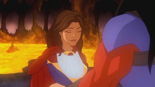 Lois Lane-That's No Ordinary Birthday Gift!