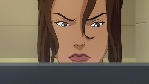 Lois Lane-The Paranoia's Growing!