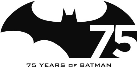 Batman-75 Years Of Protecting The Brighest Days & Darkest Nights!