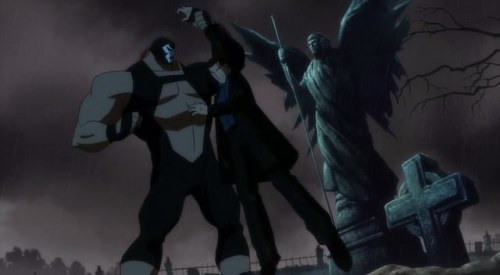 Bane-You Have My Permission To Die!