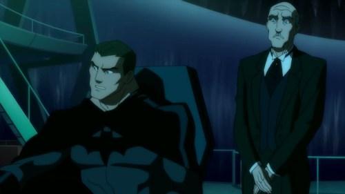 Batman-I'M The Culprit!