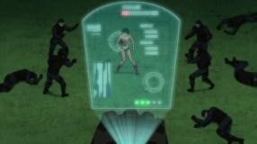 Cyborg-Wondey's Gonna Die If I Don't Do Something!