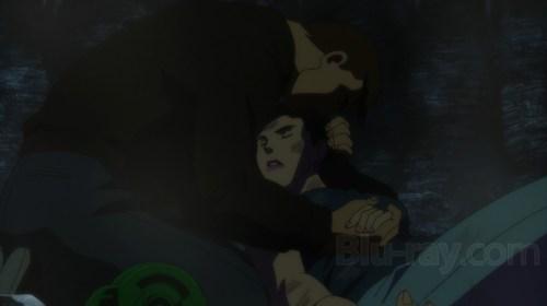 Green Lantern-A Broken Man!