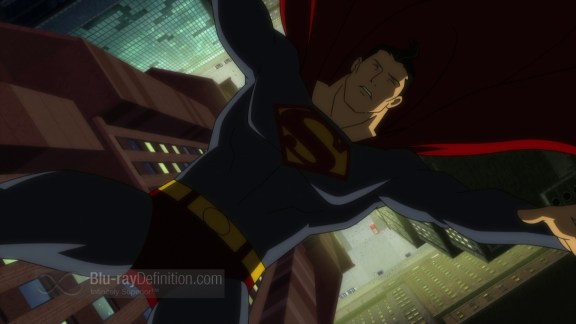 Superman-The JLA's Literal Fall From Grace Is Complete!