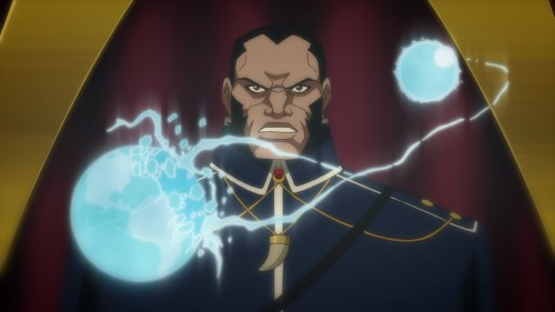 Vandal Savage-The 'End Goal'!