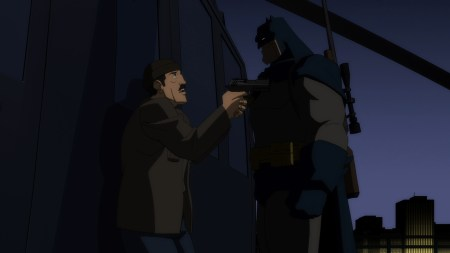 Batman-The Nit-With Is Scared Stiff Of Me!