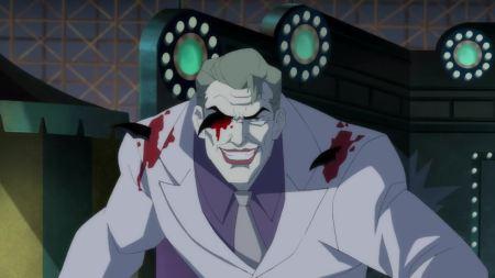 Joker-Come Get Me, Batsy Boy!