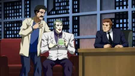 Joker-Ready For Late Night Massacre!