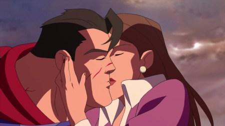 Superman & Lois Lane-A Happy Ending!