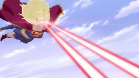 Supergirl-No More Rocket Power!