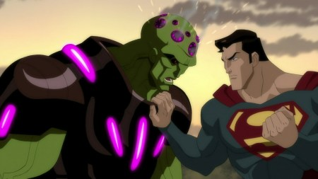 Superman-All Aboard The Pain Train, Brainiac!