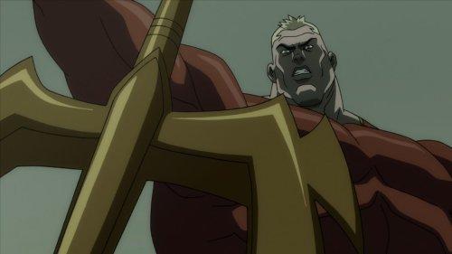 Aquaman-Death To Lex!