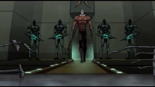 Aquaman-The Invasion Is On!